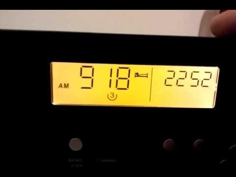 Radio Slovenia 918 kHz
