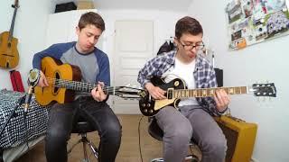 Baixar John Mayer - New Light - Guitar Cover