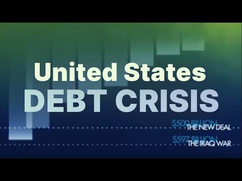 Understanding The Debt Crisis In The U.S.