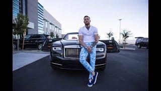 Conor McGregor LifeStyle Motivation 2018 |