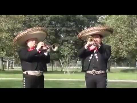 Un lindo mensaje de buenos dias y unas bonitas ma�anitas con mariachi