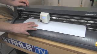 Improve Your Cut Tips for Using a Vinyl Cutter