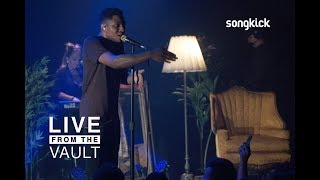 Gallant - Skipping Stones [Live From The Vault]