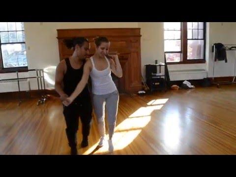 Hustle:Capoeira Music Video