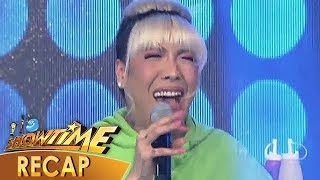 Funny and trending moments in KapareWho | It's Showtime Recap | April 11, 2019