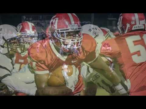 C/ O 2018:#27:James Harris II:RB/LB: Faith Academy: Jr Year Football highlights