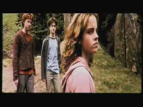 Download Hermione and Ron and Harry potter Dhoom again