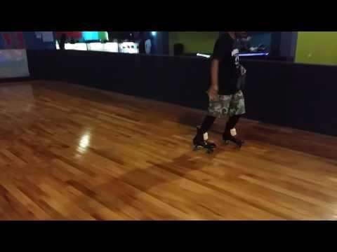 Houston Just Skating Skate Center