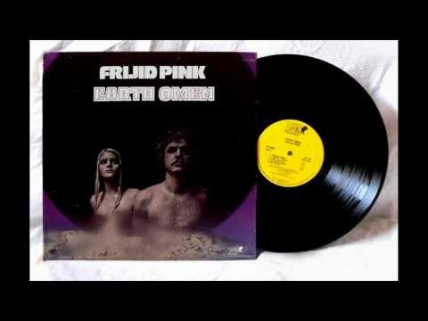 Frijid Pink - Lazy Day