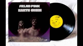Frijid Pink - Lazy Day