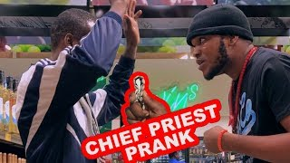 Download Zfancy Prank Comedy - African Chief Greeting Priest Prank (Zfancy)