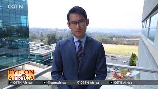 CHINA-AFRICA COOPERATION  Chinese banks flourish in South African infrastructure sector