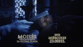 vuclip Este miércoles llega la última plaga - Moisés y los Diez Mandamientos