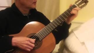 """Hướng Dẫn Guitar Solo Bài """"LÒNG MẸ"""""""