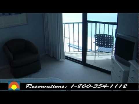 Summerhouse Condo Unit 913C Panama City Beach Vacation Rental