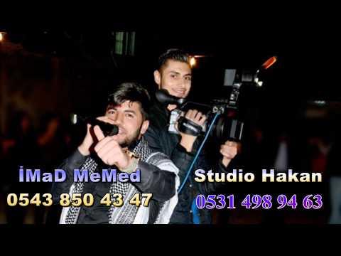 iMAD MEMED-arabich ( Shexani ) ALBÜM  0543 850 43 47 studio hakan