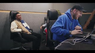 Kenny Beats - White Boy Talk Vol.2 (IG Live Compilation)