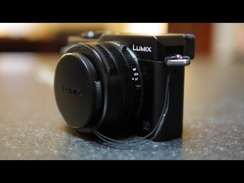 Panasonic LX100 Review plus Tips and Tricks Volume 1