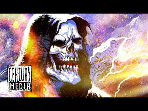 NIGHT DEMON - Empires Fall (Lyric Video)