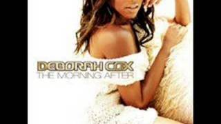 Deborah Cox-The Morning After