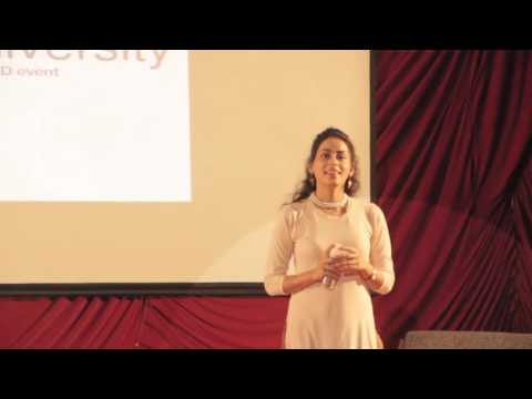 The Missing Piece in our Relationships | Charnita Arora | TEDxThaparUniversity