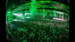Sebastian Ingrosso | Tomorrowland Belgium 2018