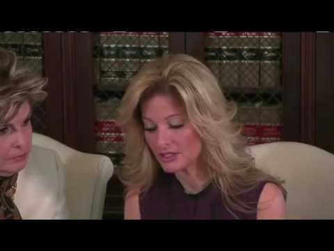 Gloria Allred Summer Zervos Press Conference Full Statement, Apprentice Contestant, Trump Assault