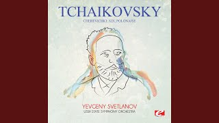Cherevichki XIX Polonaise