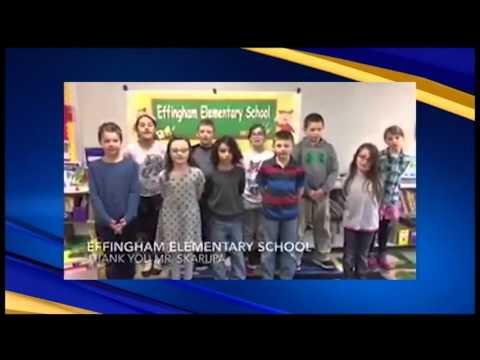 Visit: Effingham Elementary School