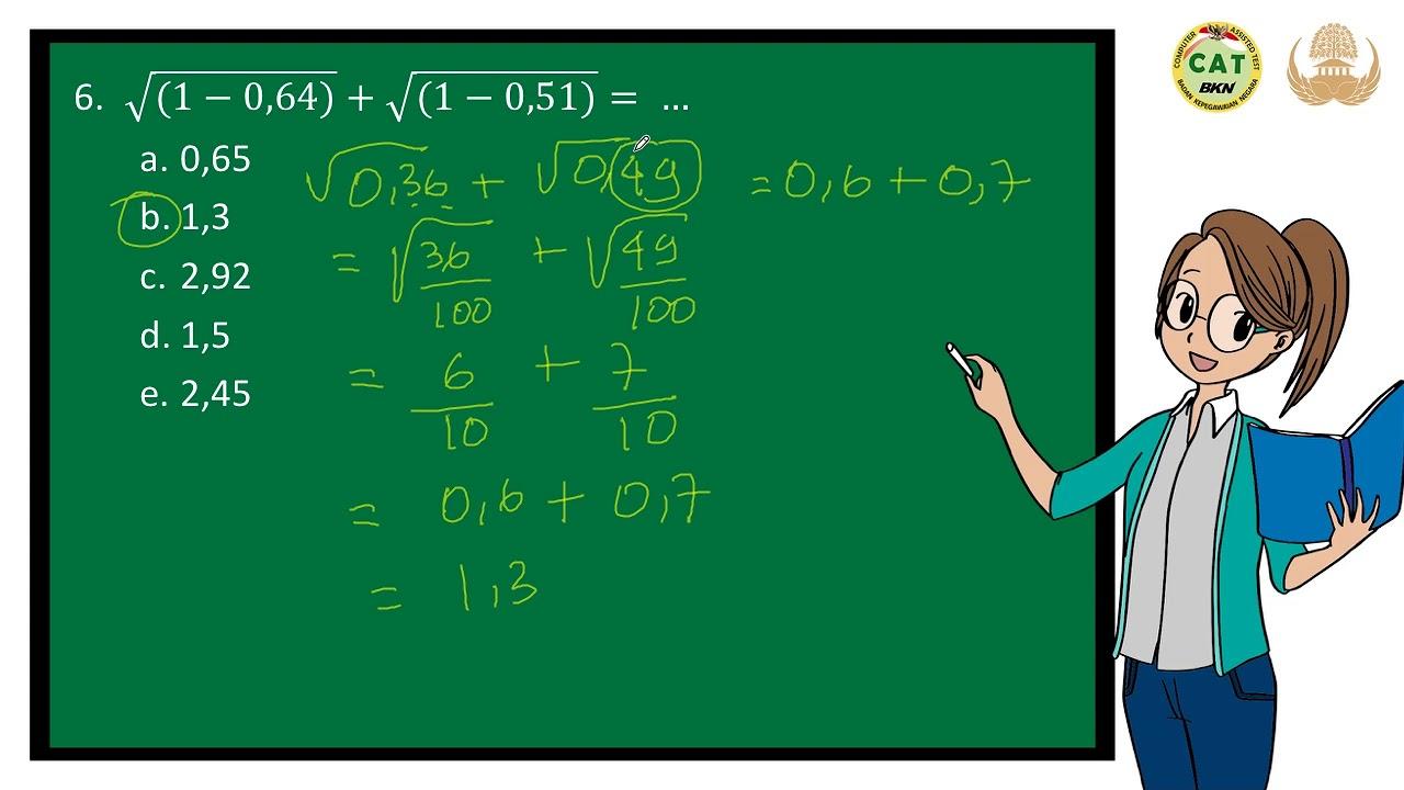 Rumus Peluang Angka Keluar Matematika - Pelajaran Matematika