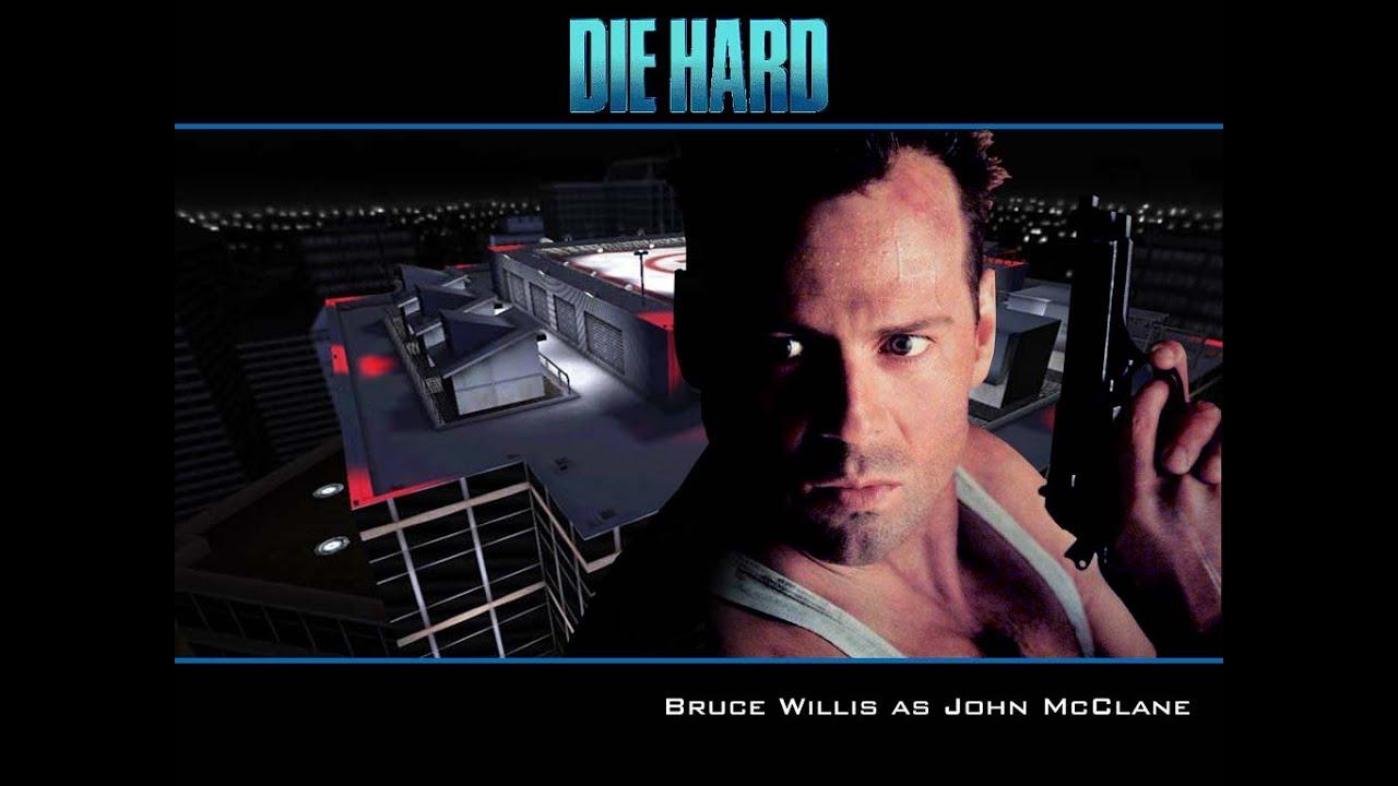 Die Hard Wallpaper by digeztive on DeviantArt