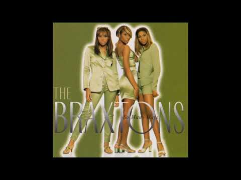 The Braxtons - In A Special Way (1996)