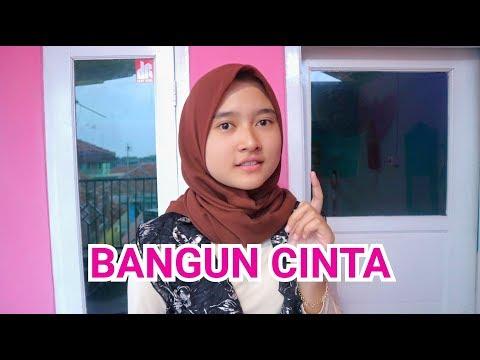 Free Download Bangun Cinta - 3 Composer (cover) | Reni Febriyanti Mp3 dan Mp4