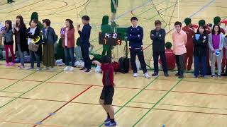 ハンドボール最高!20190428札幌新陽vs札幌静修 春季大会