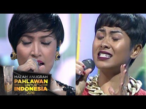 Lea Simanjuntak feat Dira Sugandi