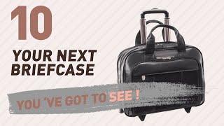 Briefcases Mcklein // New & Popular 2017