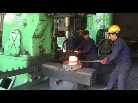 Forgewell Industries - India Pune