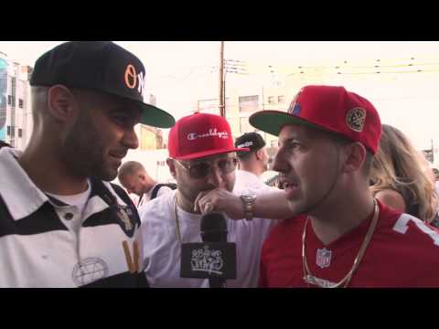 Termanology and Statik Selektah talk Kool G Rap, Rakim, Kendrick Lamar and other great artist