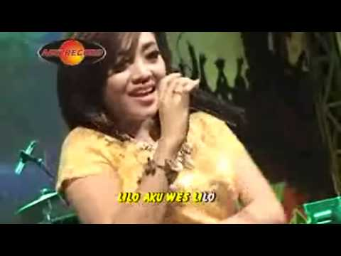 Deviana Safara - Lilo Aku Lilo (Official Music Video) - The Rosta - Aini Record