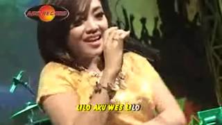 Deviana Safara Lilo Aku Lilo - The Rosta - Aini Record.mp3