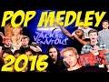Jack The Envious Pop Medley 2016 Punk Goes Pop Cover mp3