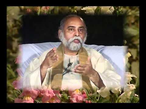 Sri Bhagavan Speaks about the Vision of Oneness University