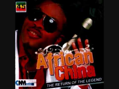 African China ft Faze - If You Love Somebody