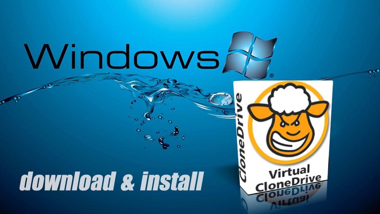 Virtual drive farstone free download.