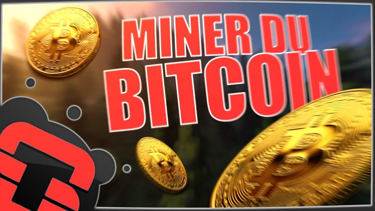 miner du bitcoin sur android