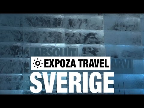 Sverige (Europe) Vacation Travel Video Guide