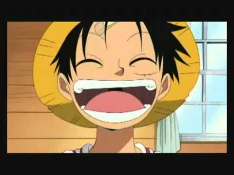 Can You Survive 3 Minutes Of Luffy S Laughing X3 Youtube