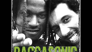 Raggasonic - Kisder (Dub Version) (AUDIO)