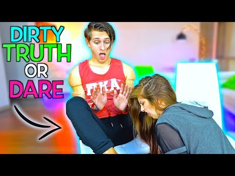 DIRTY TRUTH OR DARE!