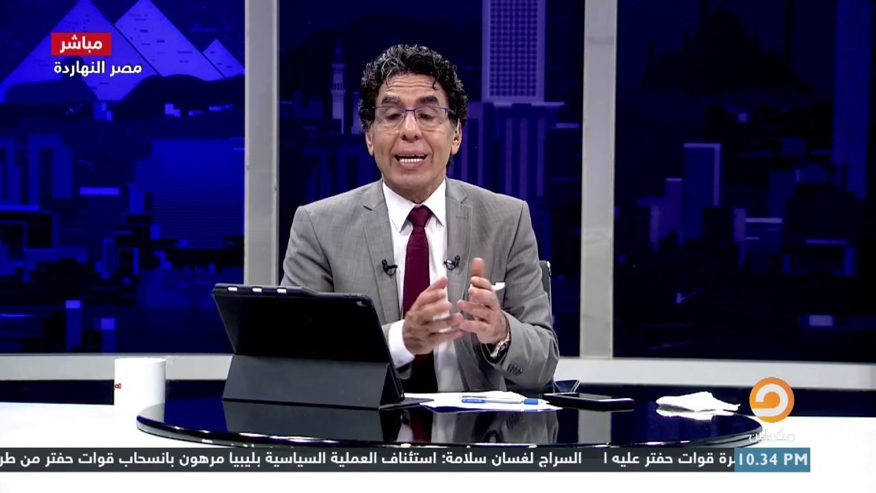 """فضيحة جنسية جديدة يفجرها علاء مبارك ضد رئيس تحرير اليوم السابع """"خالد صلاح"""".. ستندهش من الت"""